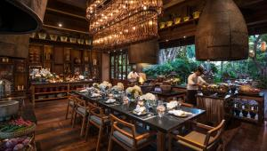 Four Seasons Resort Chiang Mai (36 of 49)