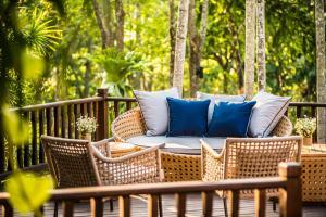 Four Seasons Resort Chiang Mai (38 of 49)