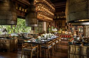 Four Seasons Resort Chiang Mai (37 of 49)