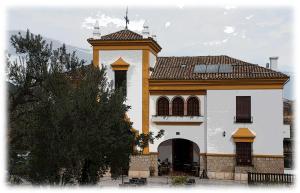 Hotel Estacion Via Verde