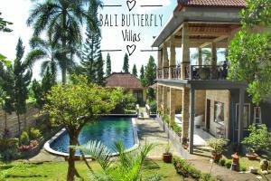 obrázek - Bali Butterfly Villas