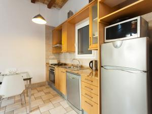 Apartment Diputacion