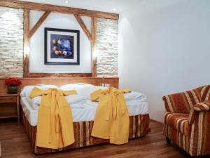 Reiteralm, Hotels  Ainring - big - 3