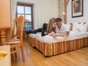 Reiteralm, Hotels  Ainring - big - 5