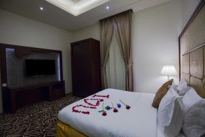 Rest Night Hotel Apartment, Apartmánové hotely  Rijád - big - 127