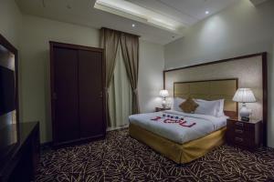 Rest Night Hotel Apartment, Apartmánové hotely  Rijád - big - 126