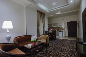 Rest Night Hotel Apartment, Apartmánové hotely  Rijád - big - 125