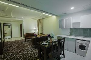Rest Night Hotel Apartment, Apartmánové hotely  Rijád - big - 119