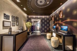 Mercure London Hyde Park Hotel (11 of 120)