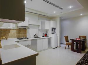 Rest Night Hotel Apartment, Apartmánové hotely  Rijád - big - 109