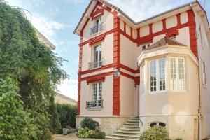 La Maison Carteret - Hotel - Montier-en-Der