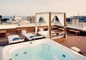 Hotel Lis Mallorca - Illetas