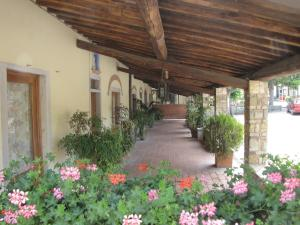 Auberges de jeunesse - Residence Casprini da Omero