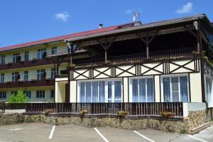Гостиницы Апшеронска
