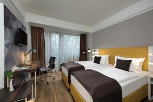 Best Western Hotel Braunschweig Seminarius - Bortfeld