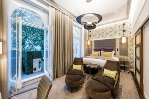 Mercure London Hyde Park Hotel (3 of 120)