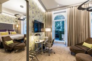 Mercure London Hyde Park Hotel - Londres
