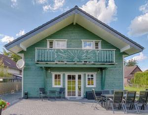 obrázek - Ferienhaus Green Hill