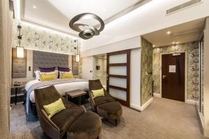 Mercure London Hyde Park Hotel (5 of 120)