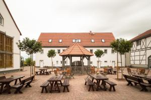 Landhotel Sonnenhof - Baderitz