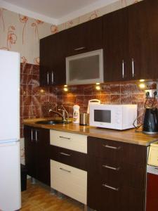 Apartment Pobeda - Metgethen