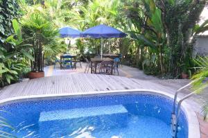 Casa Hotel Jardin Azul, Hotel  Cali - big - 25