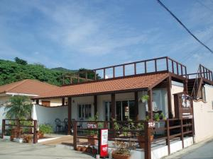 Nagura Village, Apartmánové hotely - Ishigaki Island