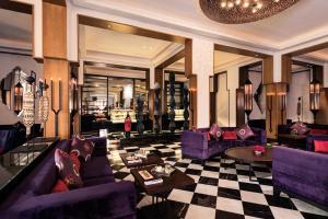 Mövenpick Hotel Mansour Eddahbi Marrakech (25 of 57)