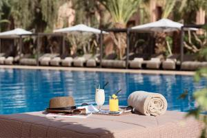 Mövenpick Hotel Mansour Eddahbi Marrakech (1 of 57)