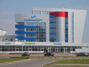 Отель Славинаспорт, Жлобин