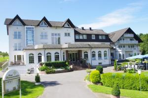 Hotel Hammermühle - Alpenrod