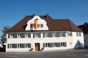 Gasthof Engel - Ruderatshofen