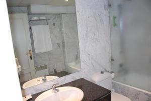 Nuevo Hotel Horus, Hotels  Zaragoza - big - 13