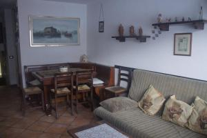 Accommodation in Passo San Pellegrino