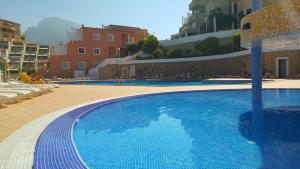 Apartamentos Turísticos en Costa Adeje, Apartments  Adeje - big - 80