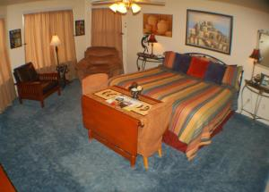 Castle Creek Bed and Breakfast, Bed & Breakfasts  Grand Junction - big - 17