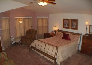 Castle Creek Bed and Breakfast, Bed & Breakfasts  Grand Junction - big - 19