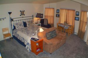 Castle Creek Bed and Breakfast, Bed & Breakfasts  Grand Junction - big - 21