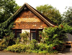 Tovey Lodge - Clayton