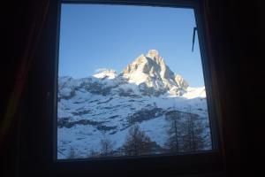 Cervinia - Chalet - Breuil-Cervinia
