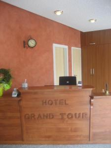 Hotel Grand Tour Cologne - Brühl