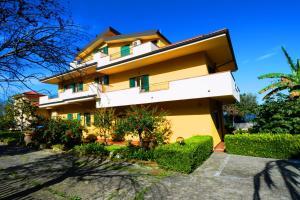 Casa Vacanza del Sole - Tropea
