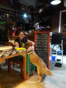 102 Residence, Hotels  San Kamphaeng - big - 91