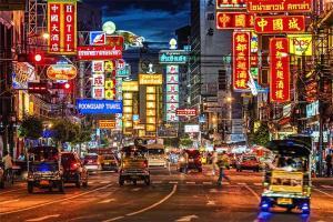 The Boss's Place Sathorn, Hotely  Bangkok - big - 11