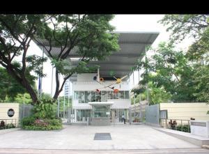 The Boss's Place Sathorn, Hotely  Bangkok - big - 16