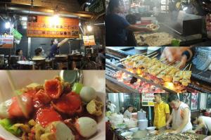The Boss's Place Sathorn, Hotely  Bangkok - big - 12