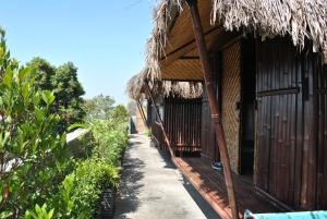 Auberges de jeunesse - Kampong Tourist