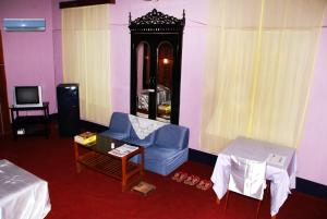 Than Lwin Hotel, Szállodák  Mawlamyine - big - 13
