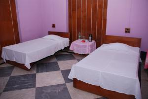 Than Lwin Hotel, Hotels  Mawlamyine - big - 3