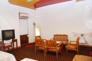 Than Lwin Hotel, Hotels  Mawlamyine - big - 16
